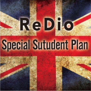 ReDio Special Student Plan